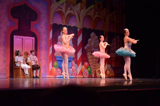 "Aiken Civic Ballet's ""The Nutcracker"""